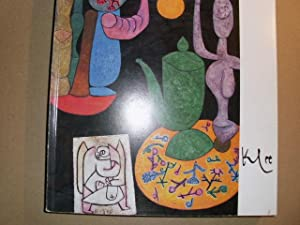 PAUL KLEE: Kuenzi, André. und