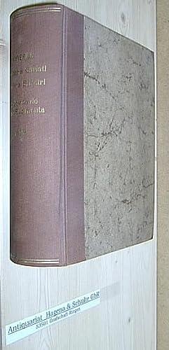 1) Historia Christi Persice Conscripta, simulque multis: De Dieu, Ludovicus