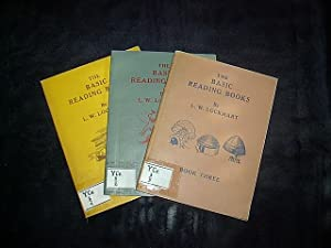 The Basic Reading Books. Pictures by J.M.: Lockhart, L.W.