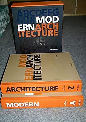 The A-Z of Modern Architecture.