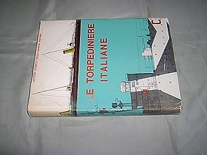 Ufficio Storico della Marina Militare:Le Torpediniere Italiane: Pollina, Paolo M.