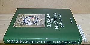 Il Senato della Repubblica. Guida alle sedi.: Tesi, Valerio, Quinterio,