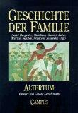 Geschichte der Familie. Band 1: Altertum.: Lévi-Strauss, Claude (Vorwort)