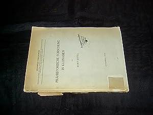Prähistorische Forschung in Kleinasien. (= Istanbuler Forschungen;: Bittel, Kurt.