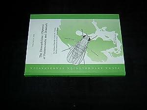 The Drosophilidae (Diptera) of Fennoscandia and Denmark.: Bächli, Gerhard and