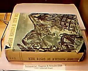Historia Agricola de Costa Rica. (= Publicaciones: Alberto Saenz Maroto: