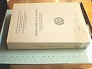 Studia Iranica et Alanica. Festschrift for Prof.: Gnoli, Gherardo (Hrg.):