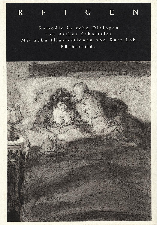 Reigen.: Arthur Schnitzler
