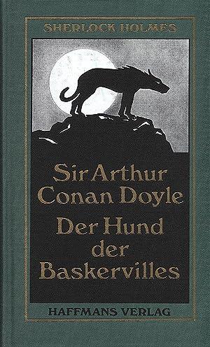 Der Hund der Baskervilles.: Arthur Conan Doyle