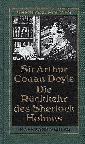 Die Rückkehr des Sherlock Holmes.: Arthur Conan Doyle