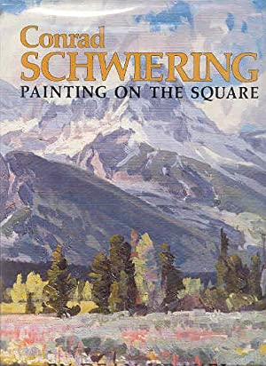 Conrad Schwiering, Painting on the Square: Krakel, Dean; National