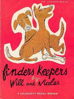 Finders Keepers: Will and Nicolas