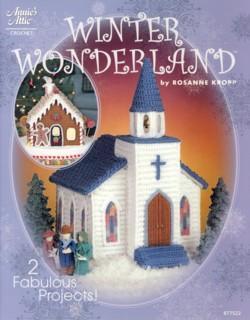 Winter Wonderland Booklet 877522: Rosanne Kropp