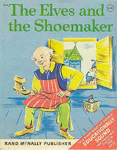 The Elves and the Shoemaker: Brothers Grimm