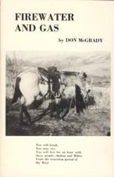 Firewater and Gas: Don McGrady