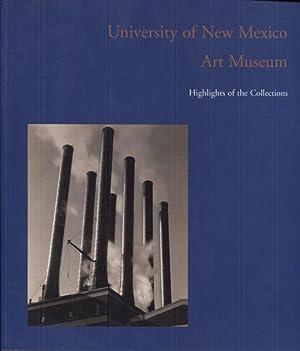 University of New Mexico Art Museum: Highlights: Russo, Antonella