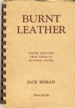 Burnt Leather