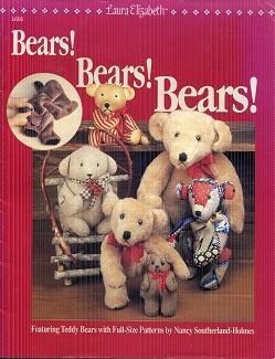 Bears! Bears! Bears! L605: Nancy Southerland-Holmes