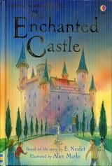The Enchanted Castle (Usborne Young Reading Series: Nesbit, Edith