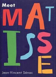 Meet Matisse: Sénac, Jean-Vincent