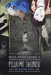 Miss Peregrine's Home for Peculiar Children: The: Ransom Riggs