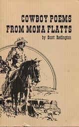 Cowboy Poems From Mona Flats