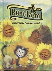 Runt Farm Under New Management: Amanda Lorenzo