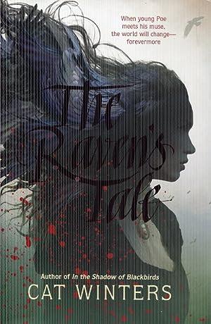 The Raven's Tale: Winters, Cat