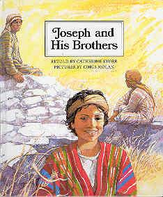 Joseph and His Brothers: Storr, Catherine