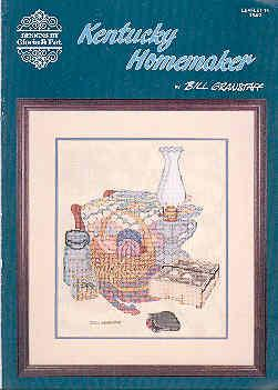 Kentucky Homemaker: Bill Granstaff