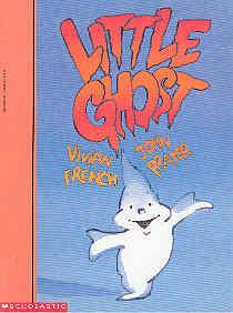 Little Ghost: Vivian French