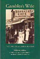 Gambler's Wife: The Life of Malinda Jenkins: Jenkins, Malinda; Lilienthal,