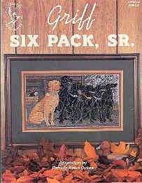 Griff Six Pack, Sr.: Patricia Rowe Dukes