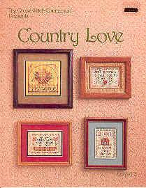 Country Love: Laura Conley