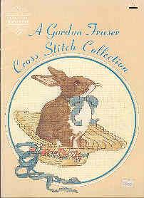 A Gordon Fraser Cross Stitch Collection: Gloria & Pat