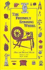 The Friendly Spinning Wheel: Malan, Allan; Malan,