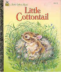 Little Cottontail: Carl Memling