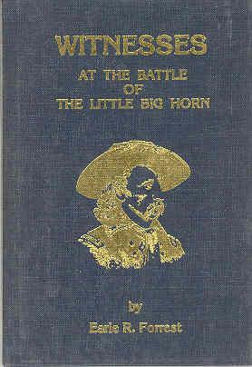 Witness: At the Battle of Little Big Horn