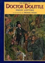 Story of Doctor Dolittle: Lofting, Hugh