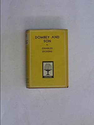 Dombey And Son vol. 1: Charles Dickens