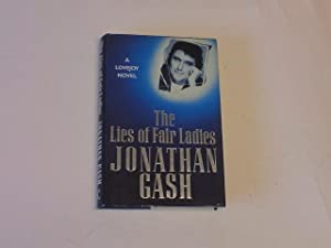 The Lies of Fair Ladies: Gash, Jonathan
