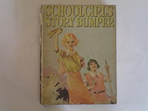 SCHOOLGIRLS STORY BUMPER: Wynne, May