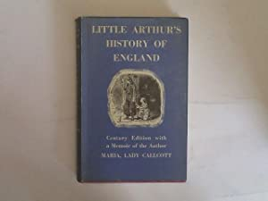 Little Arthur's History of England: Maria, Lady Callcott