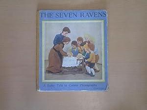 The Story of The Seven Ravens, Represented: Amalia Serkin; L.