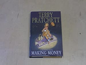 Making Money (Discworld Novels): Sir Terry Pratchett