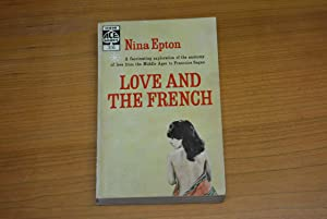 Love and the French.: Epton, Nina