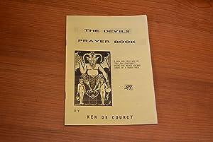 The Devil's Prayer Book: De Courcy, Ken