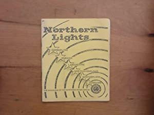 Northern Lights: The Magazine of the Northern