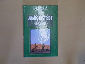 Gazetteer of the Jhang District