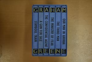 The Complete Entertainments: Greene, Graham